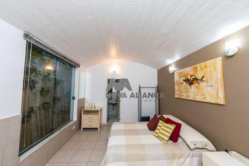 IMG_0346 - Casa à venda Rua João Borges,Gávea, Rio de Janeiro - R$ 3.900.000 - NICA40016 - 10