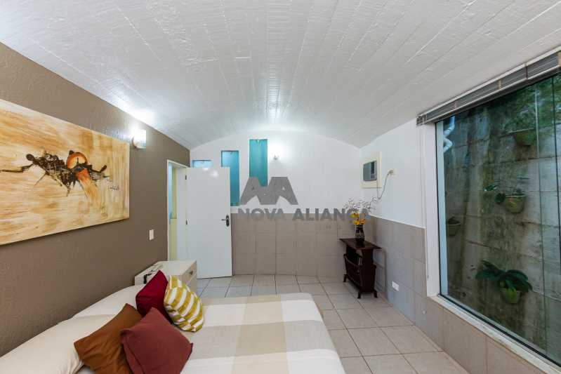 IMG_0348 - Casa à venda Rua João Borges,Gávea, Rio de Janeiro - R$ 3.900.000 - NICA40016 - 11