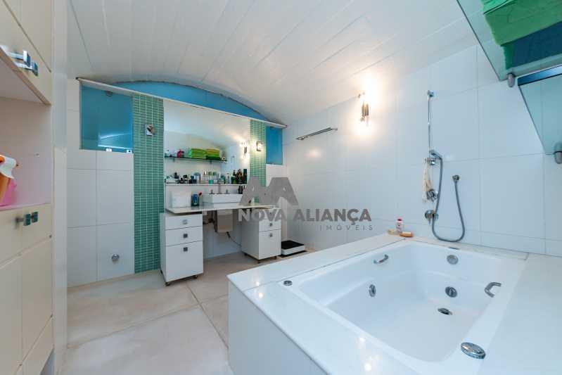IMG_0382 - Casa à venda Rua João Borges,Gávea, Rio de Janeiro - R$ 3.900.000 - NICA40016 - 22