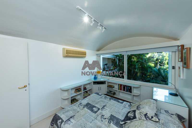 IMG_0388 - Casa à venda Rua João Borges,Gávea, Rio de Janeiro - R$ 3.900.000 - NICA40016 - 26