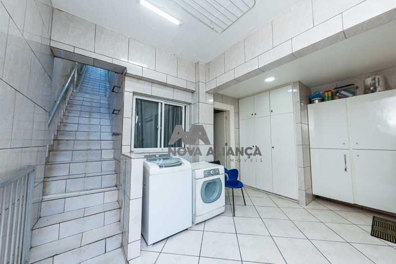 IMG_0396 - Casa à venda Rua João Borges,Gávea, Rio de Janeiro - R$ 3.900.000 - NICA40016 - 31