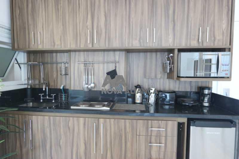 IMG_0361 - Cobertura à venda Rua Sorocaba,Botafogo, Rio de Janeiro - R$ 1.650.000 - NBCO20037 - 5