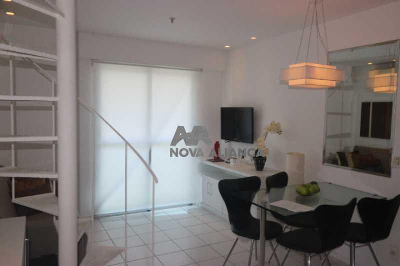IMG_0362 - Cobertura à venda Rua Sorocaba,Botafogo, Rio de Janeiro - R$ 1.650.000 - NBCO20037 - 1