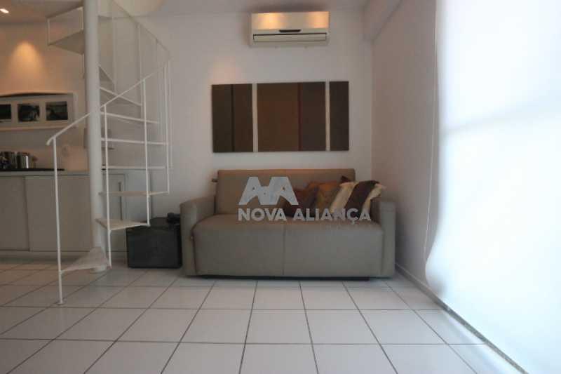 IMG_0363 - Cobertura à venda Rua Sorocaba,Botafogo, Rio de Janeiro - R$ 1.650.000 - NBCO20037 - 3