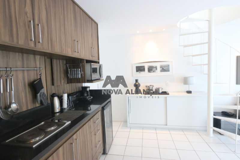 IMG_0364 - Cobertura à venda Rua Sorocaba,Botafogo, Rio de Janeiro - R$ 1.650.000 - NBCO20037 - 6