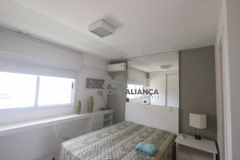 IMG_0366 - Cobertura à venda Rua Sorocaba,Botafogo, Rio de Janeiro - R$ 1.650.000 - NBCO20037 - 11