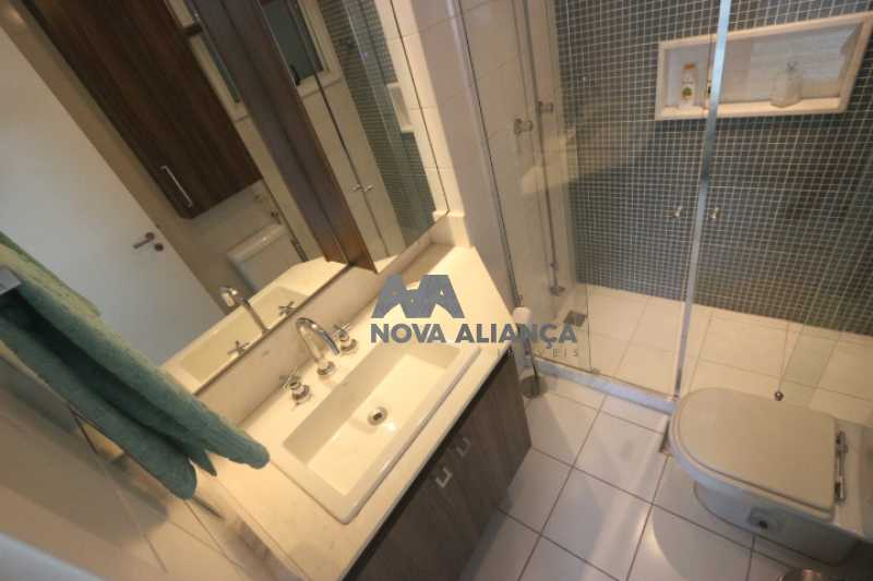 IMG_0369 - Cobertura à venda Rua Sorocaba,Botafogo, Rio de Janeiro - R$ 1.650.000 - NBCO20037 - 15