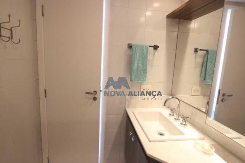 IMG_0370 - Cobertura à venda Rua Sorocaba,Botafogo, Rio de Janeiro - R$ 1.650.000 - NBCO20037 - 16