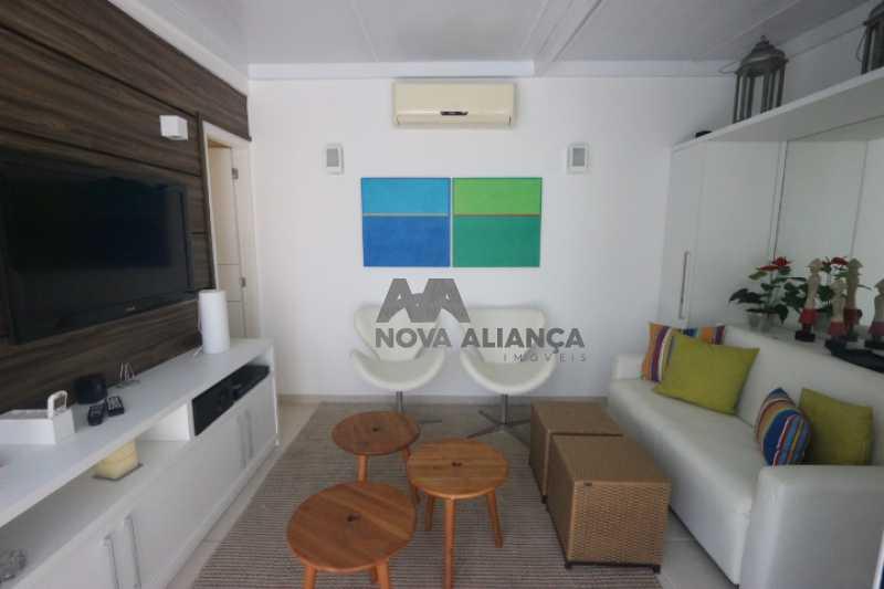 IMG_0373 - Cobertura à venda Rua Sorocaba,Botafogo, Rio de Janeiro - R$ 1.650.000 - NBCO20037 - 7