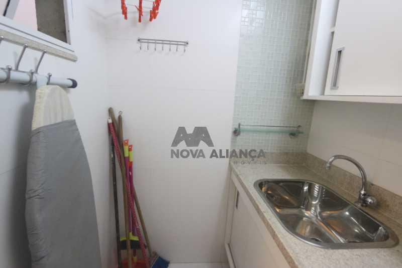 IMG_0377 - Cobertura à venda Rua Sorocaba,Botafogo, Rio de Janeiro - R$ 1.650.000 - NBCO20037 - 21