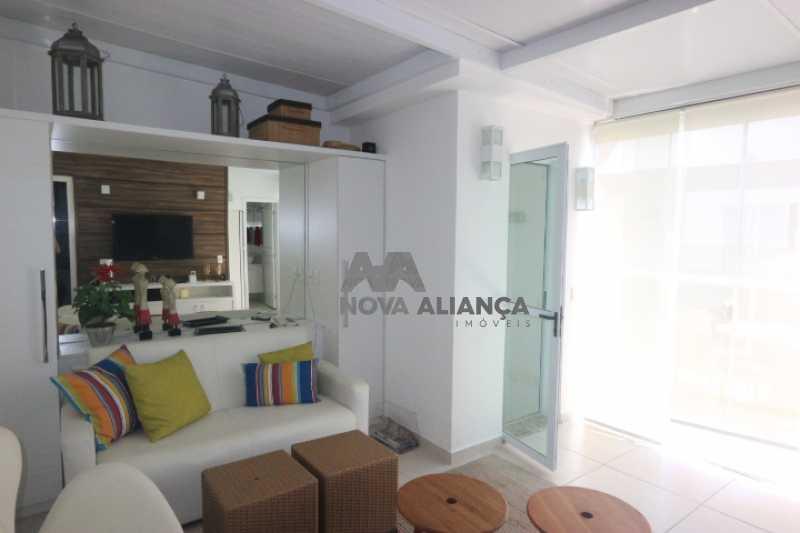 IMG_0378 - Cobertura à venda Rua Sorocaba,Botafogo, Rio de Janeiro - R$ 1.650.000 - NBCO20037 - 9