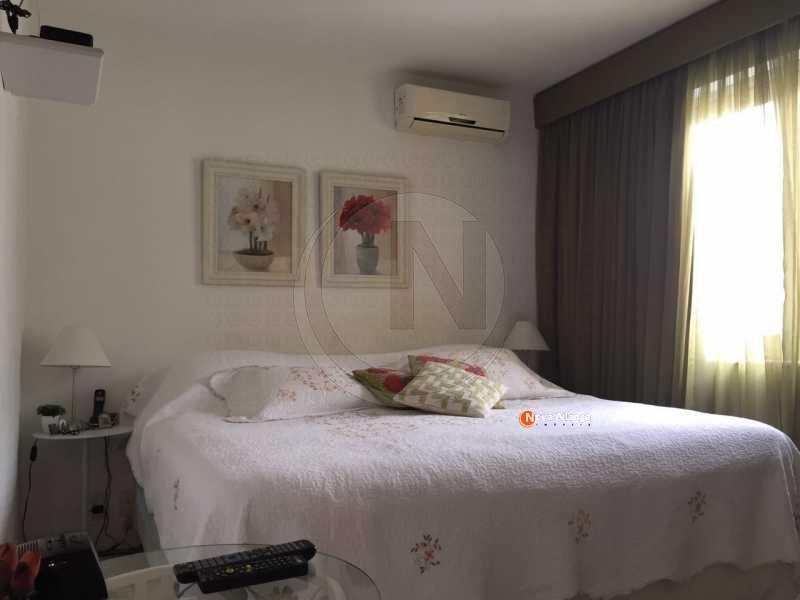 4 - Apartamento 2 quartos à venda Jardim Botânico, Rio de Janeiro - R$ 1.380.000 - NBAP20421 - 8