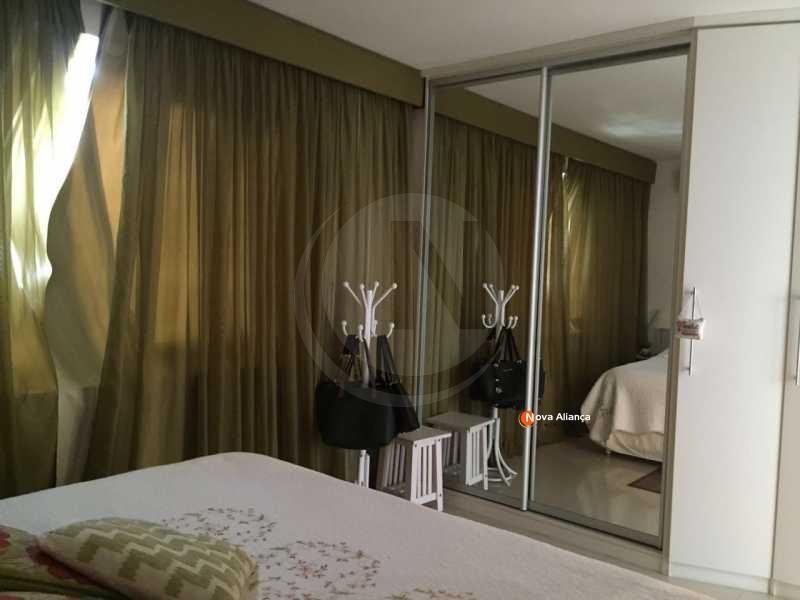 5 - Apartamento 2 quartos à venda Jardim Botânico, Rio de Janeiro - R$ 1.380.000 - NBAP20421 - 9