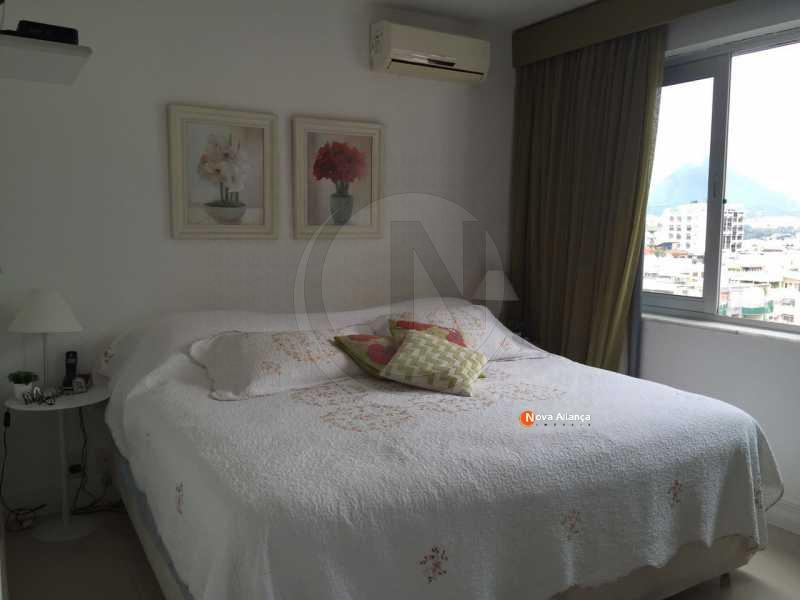 6 - Apartamento 2 quartos à venda Jardim Botânico, Rio de Janeiro - R$ 1.380.000 - NBAP20421 - 10
