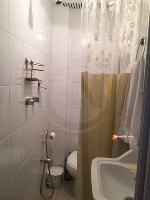 13 - Apartamento 2 quartos à venda Jardim Botânico, Rio de Janeiro - R$ 1.380.000 - NBAP20421 - 18