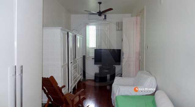 4 - Casa de Vila À Venda - Botafogo - Rio de Janeiro - RJ - NBCV40003 - 5