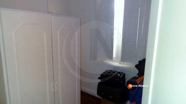 5 - Casa de Vila À Venda - Botafogo - Rio de Janeiro - RJ - NBCV40003 - 6