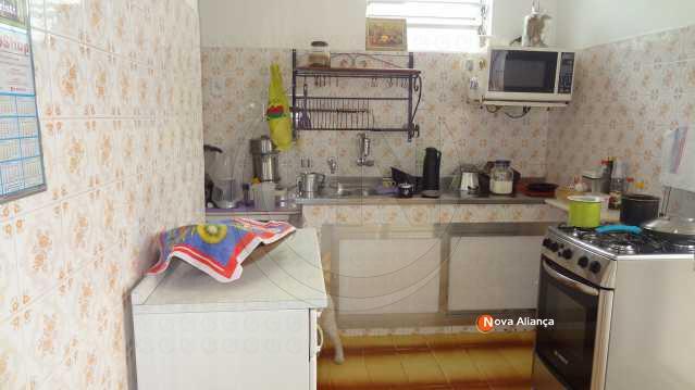7 - Casa de Vila À Venda - Botafogo - Rio de Janeiro - RJ - NBCV40003 - 8