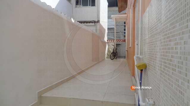 8 - Casa de Vila À Venda - Botafogo - Rio de Janeiro - RJ - NBCV40003 - 9