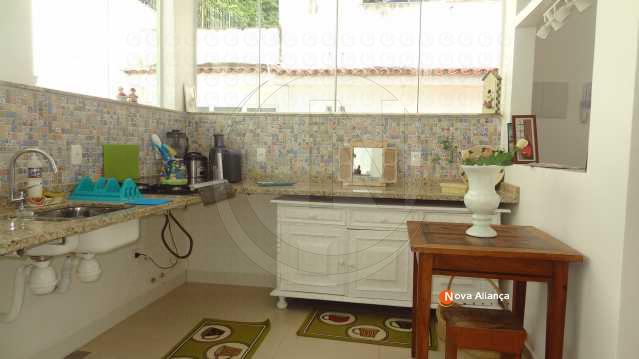 15 - Casa de Vila À Venda - Botafogo - Rio de Janeiro - RJ - NBCV40003 - 16