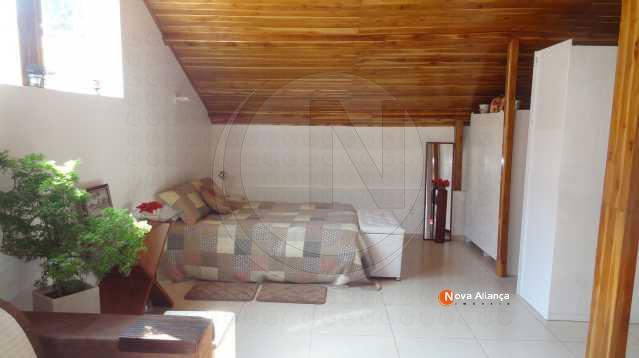 18 - Casa de Vila À Venda - Botafogo - Rio de Janeiro - RJ - NBCV40003 - 19