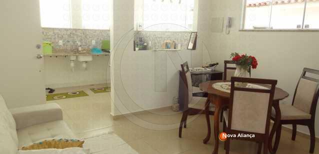 16 - Casa de Vila À Venda - Botafogo - Rio de Janeiro - RJ - NBCV40003 - 17