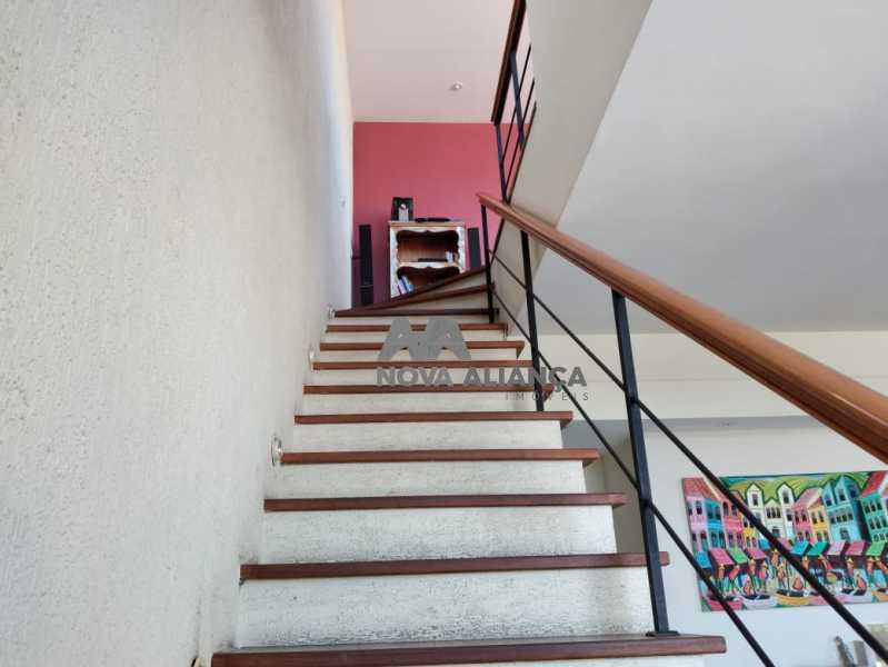 00a70f43-b416-4efd-87da-300c51 - Cobertura à venda Rua Sacopa,Lagoa, Rio de Janeiro - R$ 3.300.000 - NBCO40013 - 23