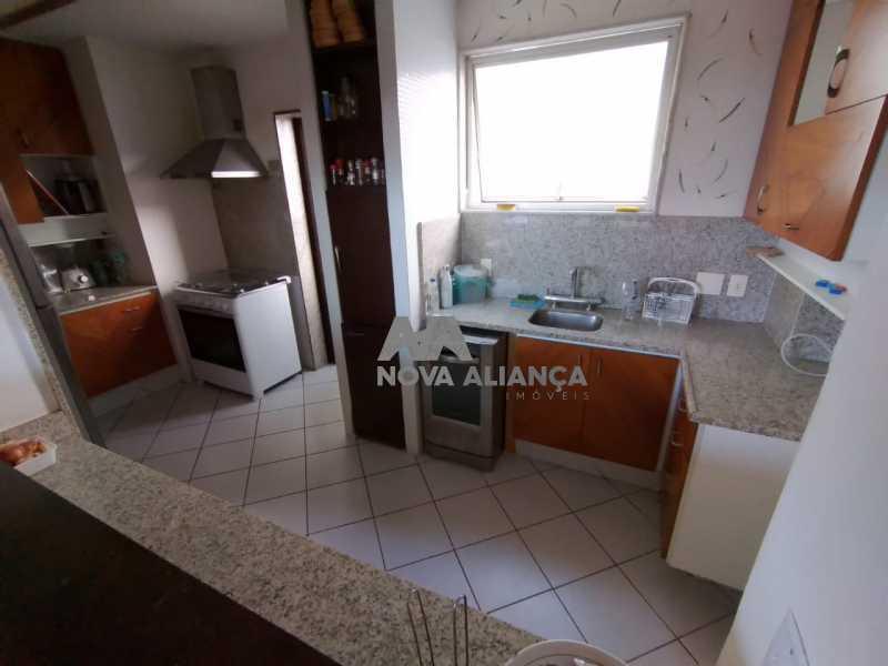 2debb502-5b2c-4d3a-9dbc-a84659 - Cobertura à venda Rua Sacopa,Lagoa, Rio de Janeiro - R$ 3.300.000 - NBCO40013 - 6