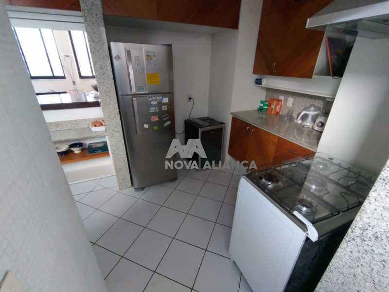 46bc04d2-5622-4267-a7a2-49b6fa - Cobertura à venda Rua Sacopa,Lagoa, Rio de Janeiro - R$ 3.300.000 - NBCO40013 - 8