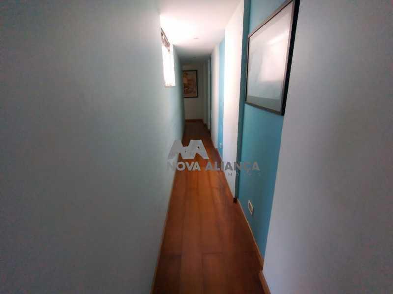 a4aa07e4-190a-4c81-8d86-266590 - Cobertura à venda Rua Sacopa,Lagoa, Rio de Janeiro - R$ 3.300.000 - NBCO40013 - 12