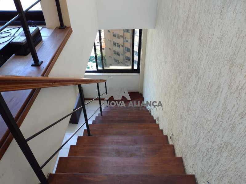 a29b385b-689b-4c75-8e69-62f022 - Cobertura à venda Rua Sacopa,Lagoa, Rio de Janeiro - R$ 3.300.000 - NBCO40013 - 22