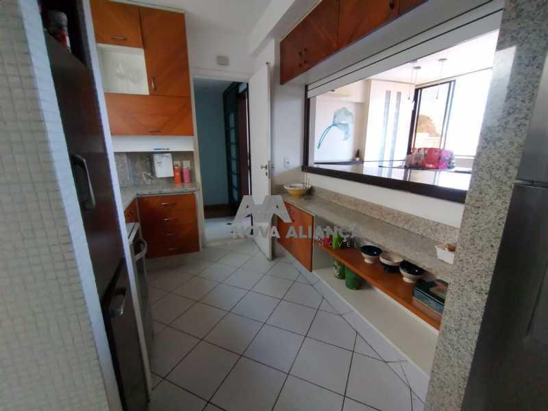 cda8fe39-5285-47a2-a22b-bd91e8 - Cobertura à venda Rua Sacopa,Lagoa, Rio de Janeiro - R$ 3.300.000 - NBCO40013 - 9