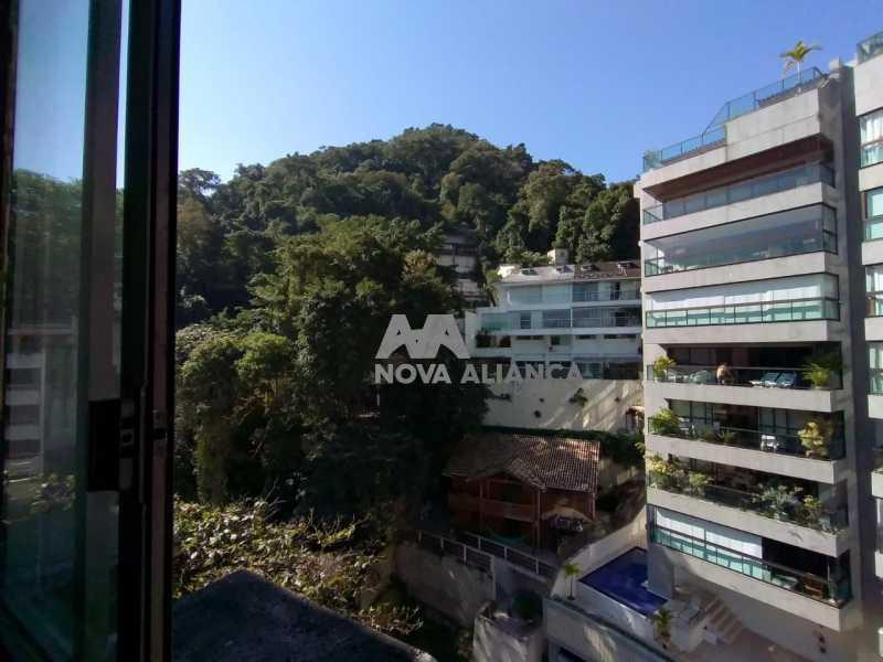 f316341d-314c-451c-b38e-de2b7c - Cobertura à venda Rua Sacopa,Lagoa, Rio de Janeiro - R$ 3.300.000 - NBCO40013 - 21