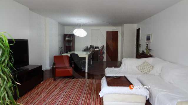 DSC03850 - Apartamento À Venda - Ipanema - Rio de Janeiro - RJ - NIAP30348 - 5