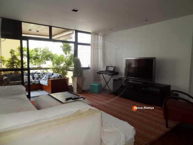 1 - Apartamento À Venda - Ipanema - Rio de Janeiro - RJ - NIAP30348 - 1