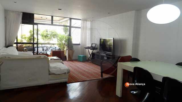 5 - Apartamento À Venda - Ipanema - Rio de Janeiro - RJ - NIAP30348 - 6