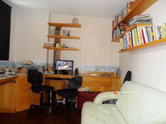8 - Apartamento À Venda - Ipanema - Rio de Janeiro - RJ - NIAP30348 - 13