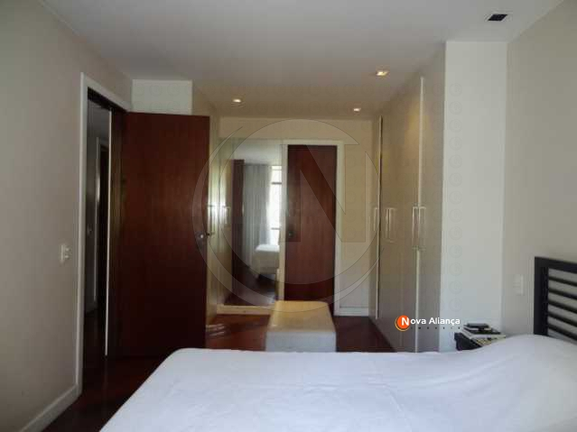 12 - Apartamento À Venda - Ipanema - Rio de Janeiro - RJ - NIAP30348 - 9