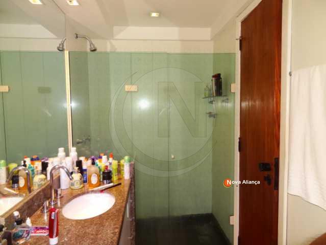 13 - Apartamento À Venda - Ipanema - Rio de Janeiro - RJ - NIAP30348 - 14