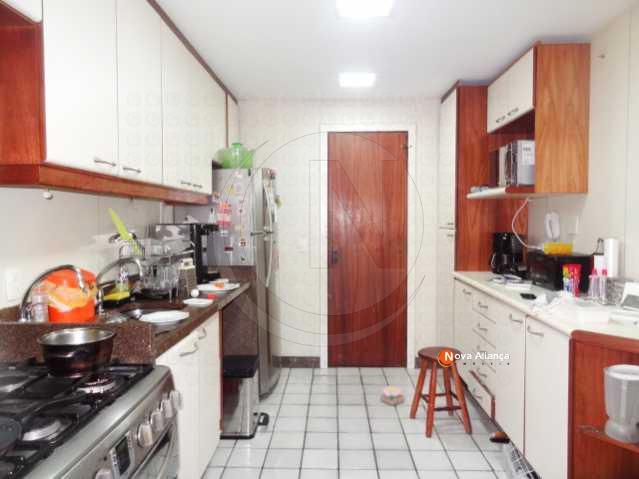 18 - Apartamento À Venda - Ipanema - Rio de Janeiro - RJ - NIAP30348 - 19