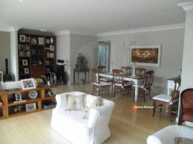 78e43fbfc2e042399b32_g - Apartamento à venda Rua Ramon Franco,Urca, Rio de Janeiro - R$ 2.500.000 - NBAP30324 - 5