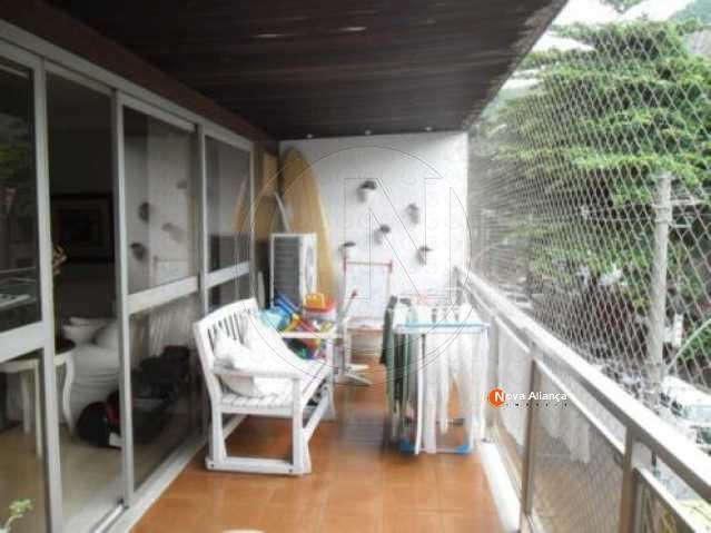 407e965f9d2a42c2bf4f_g - Apartamento à venda Rua Ramon Franco,Urca, Rio de Janeiro - R$ 2.500.000 - NBAP30324 - 8