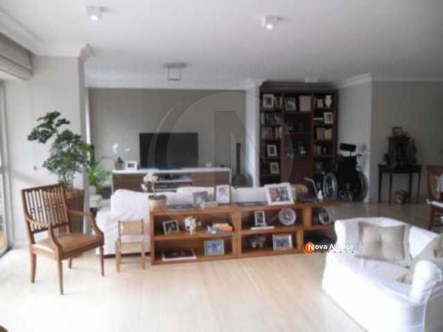 688b07e002f84deaa2dc_g - Apartamento à venda Rua Ramon Franco,Urca, Rio de Janeiro - R$ 2.500.000 - NBAP30324 - 6