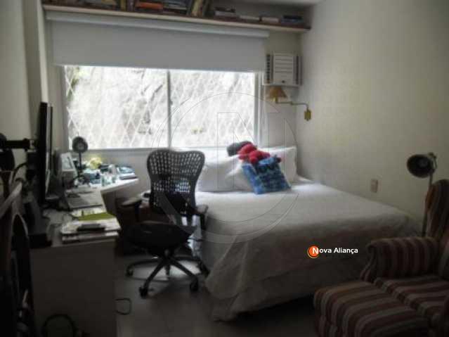d4590c7aac8347a99bdf_g - Apartamento à venda Rua Ramon Franco,Urca, Rio de Janeiro - R$ 2.500.000 - NBAP30324 - 14