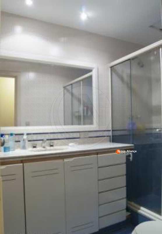 10 - Apartamento À Venda - Copacabana - Rio de Janeiro - RJ - NCAP40063 - 12