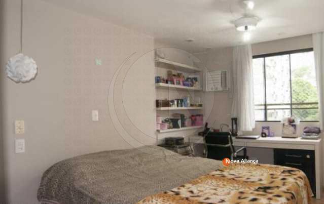 14 - Apartamento À Venda - Copacabana - Rio de Janeiro - RJ - NCAP40063 - 10