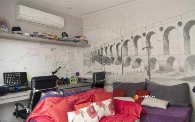 18 - Apartamento À Venda - Copacabana - Rio de Janeiro - RJ - NCAP40063 - 19