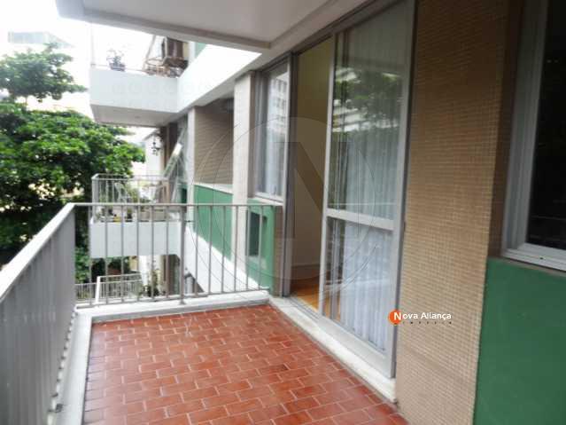DSC04302 640x480 - Apartamento à venda Rua Hermenegildo de Barros,Santa Teresa, Rio de Janeiro - R$ 640.000 - NFAP10284 - 18