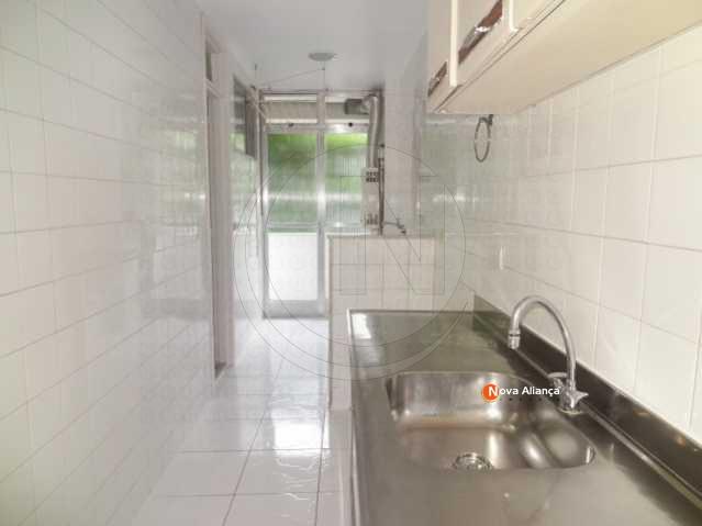 DSC04303 640x480 - Apartamento à venda Rua Hermenegildo de Barros,Santa Teresa, Rio de Janeiro - R$ 640.000 - NFAP10284 - 12
