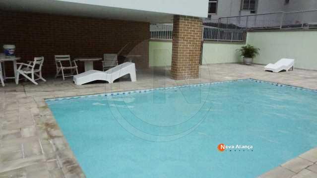DSC04323 1280x720 - Apartamento à venda Rua Hermenegildo de Barros,Santa Teresa, Rio de Janeiro - R$ 640.000 - NFAP10284 - 22
